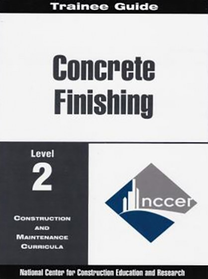 Concretefinishinglvl2 R